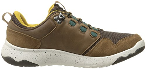 Teva Arrowood WP M's, Scarpe da Arrampicata Uomo Marrone (BROWN- BRNBrown- Brown)