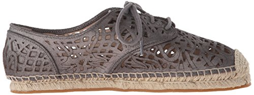 Vince Camuto Dinah Cuir Espadrille Moonrock