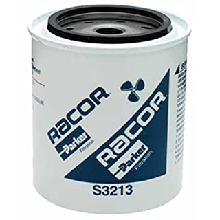Racor Replacement Gasoline Series Spin-On Filters Outboard Element for B32014