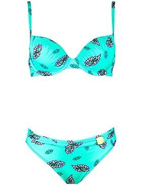 Lidea .Bikini donna mod. 7388