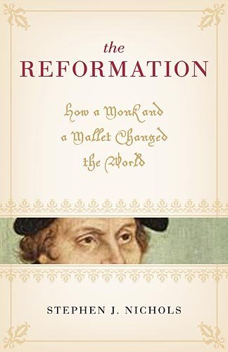 The reformation how a monk and a mallet changed the world ebook the reformation how a monk and a mallet changed the world by nichols fandeluxe Images