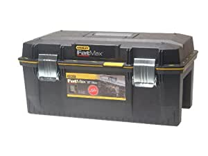 Stanley 194749 23 inch Waterproof Toolbox