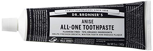 Dr. Bronner's - Organique Anis Dentifrice, 150ml