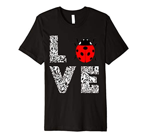 Insektenkunde Insekten T-Shirt Geschenke ()