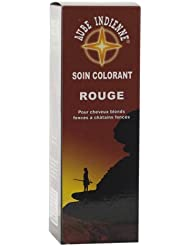 Aube indienne - Soin Colorant Rouge