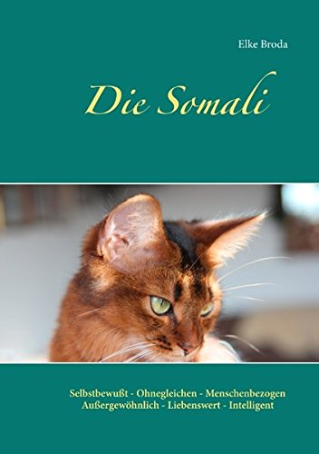 Somali-katze (Die Somali)