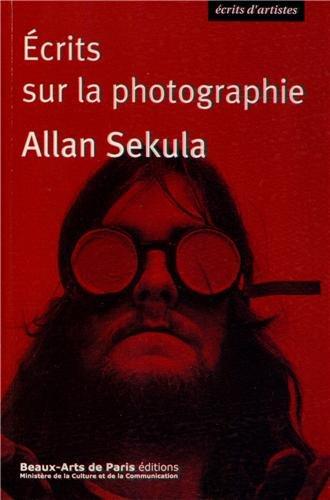 Allan Sekula par Marie Muracciole