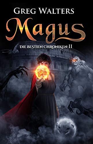 Magus: Die Bestien Chroniken II