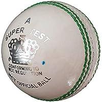 CA Super Test White Match - Pelota