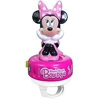 Stamp Timbre en 3D de Minnie Mouse de Disney