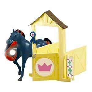 Ton cheval et son box : Horseland : Scarlet