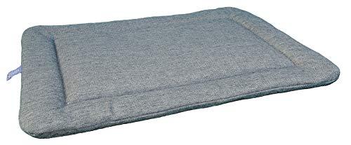 P & L Superior Pet Beds Rechteckiges Kissen Pads Heavy Duty Basket Weave Material -