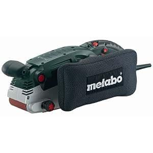 Metabo - BAE75 - 6.00375.00 - Ponceuse à bande - 1010 W - 12 Nm