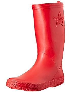Bisgaard Unisex-Kinder 92003999 Stiefel & Stiefeletten