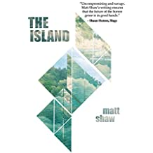 The Island: A Psychological Horror