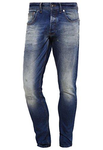 Preisvergleich Produktbild CHASIN' EGO - Herren Jeans Slim Fit W33/L34
