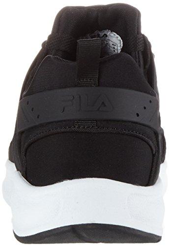 Fila Fila Men Base Fleetwood X Lowl Low, chaussons d'intérieur homme Schwarz (Black)