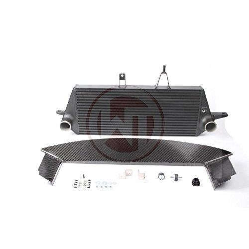 Preisvergleich Produktbild Wagner Ladeluftkühler LLK Intercooler Performance EVO 1 200001028_1