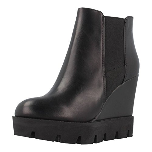 YELLOW SHOP Bottines - Boots, Couleur Noir, Marque, Modã¨Le Bottines - Boots NOTFORU Noir