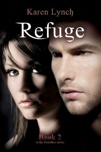 Refuge (Relentless) (Volume 2) by Lynch, Karen (2014) Paperback