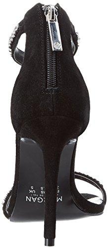 Morgan - 171-1sacha.a, Laccetto alla caviglia Donna nero (noir)