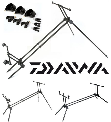 Daiwa infinity Versa Rod Pod