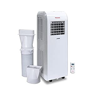 aire acondicionado: Inventor Cool Aire Acondicionado portátil, 3 en 1, 2022 frigorías/8.000 BTU/h (2...