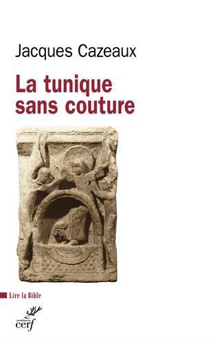 La tunique sans couture