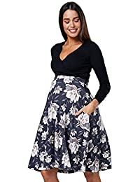dbc14c2ed870 Amazon.it  Happy Mama Boutique - Abiti   Abbigliamento premaman ...