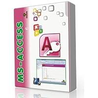 Edutree Learn MS Access 2007 (CD)