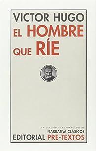 El hombre que ríe par Victor Hugo