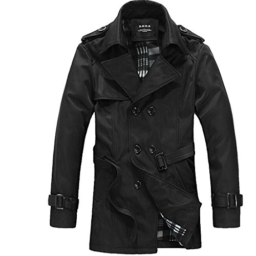 Partiss - Blouson - Homme - 11 Black