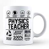 Physics Teacher Mugs - Best Reviews Guide