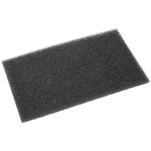 vhbw filtro pannello filtrante per Elektra Bregenz TKF 3500 asciugatrice - Filtro di ricambio