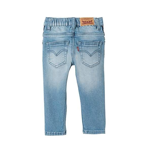 Levi's kids Jeans para Bebés 11