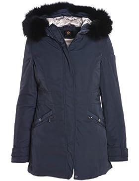 Ciesse Giacca Outerwear Donna CGW2383019XP01291 Poliestere Blu