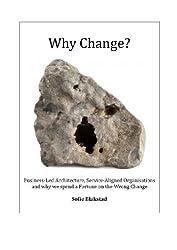 Why Change? (English Edition)
