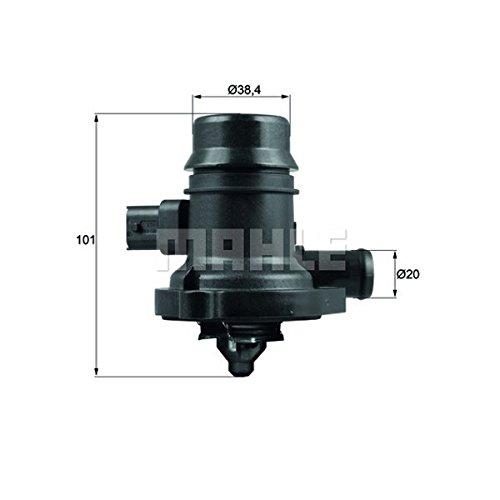 Thermostat d'eau TM 36 103