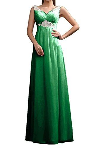 Gorgeous Bride - Robe - Femme Vert - Vert