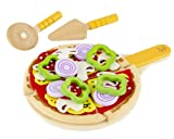 Hape International Hape E3129 - Pizza Fatta in Casa