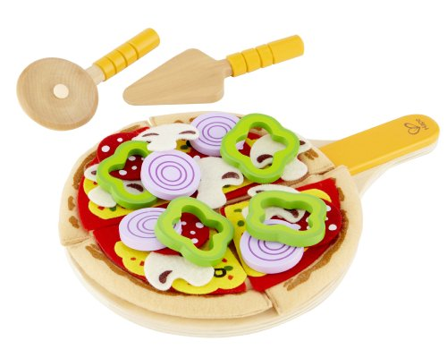 hape-e3129-pizza-set