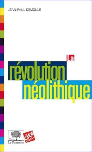 La rvolution nolithique