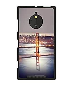 NOKIA LUMIA 830 COVER CASE BY instyler