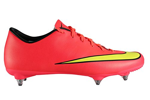 NIKE MERCURIAL 651633 690NEW HERREN FUßBALL SCHUHE 8 US - 41 - Fußball 2014 Schuhe Nike
