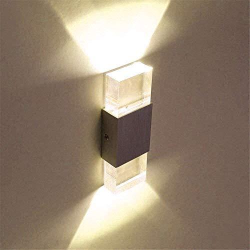 Maxmer Apliques Pared Mueble Moderno Iluminación