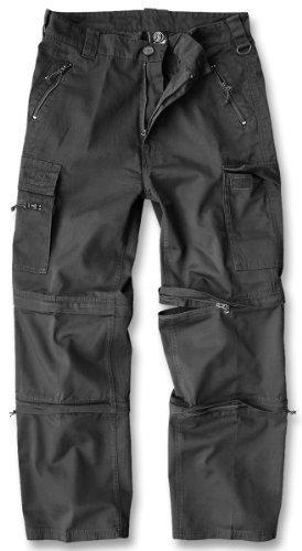Brandit Savannah Pantaloni nero 3XL