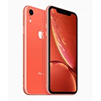 Apple iPhone XR 128 GB Akıllı Telefon, Mercan