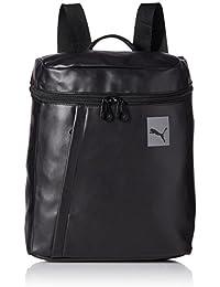 Puma 10 Ltrs Puma Black Laptop Backpack (7475301)