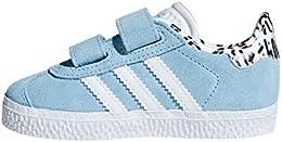 adidas gazelle bambina blu