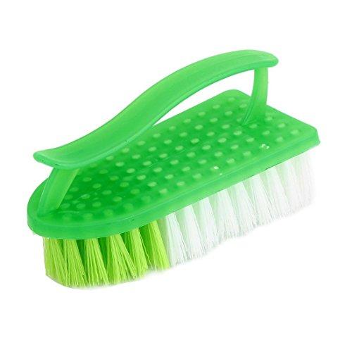 Preisvergleich Produktbild SODIAL(R) Plastikkleidung Schuhe Borste Scheuerbuerste Reinigungswerkzeug